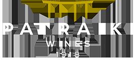 Patraiki wines